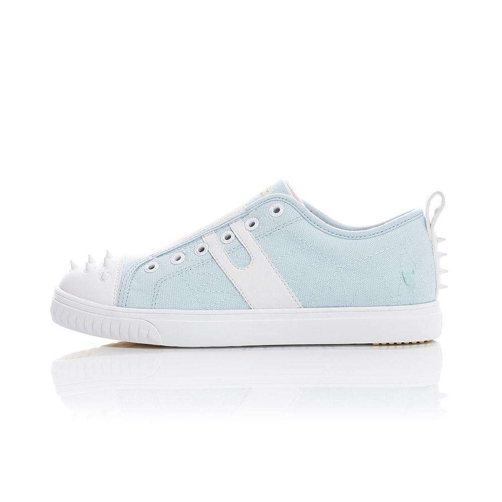 Crazy Horse Lo - Crystal Blue / White / Powder Pink