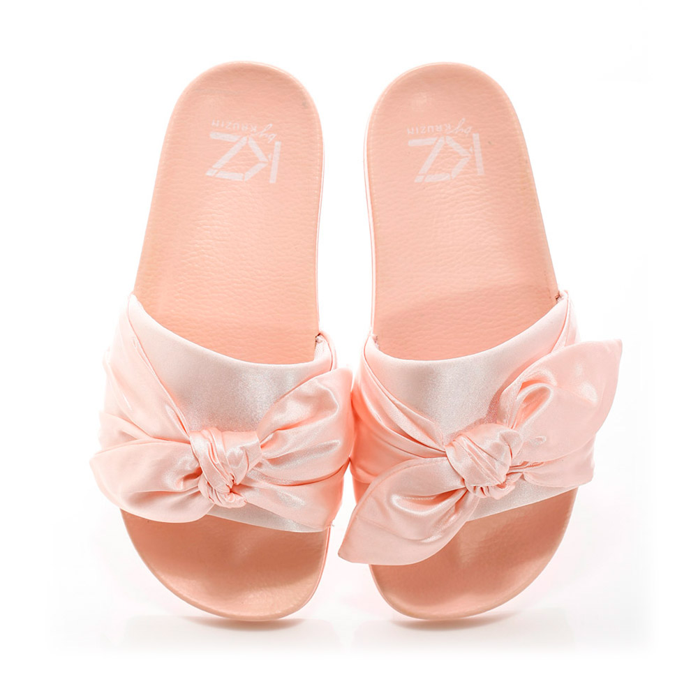 KZ slide - Bow Pink
