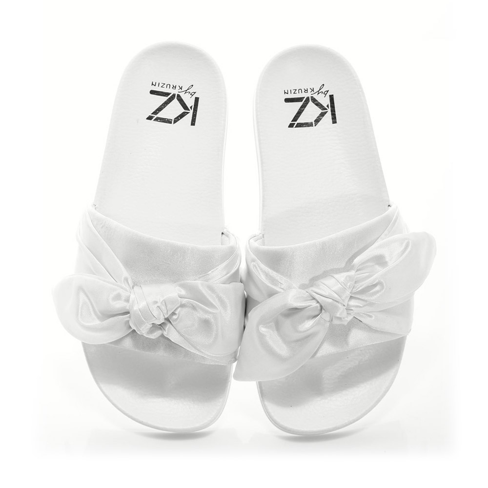 KZ slide - Bow White